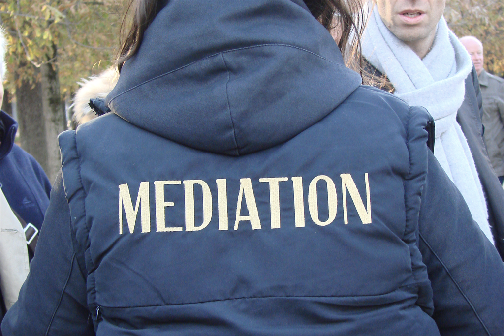 Sécurité et médiation : un Livre blanc issu de la concertation