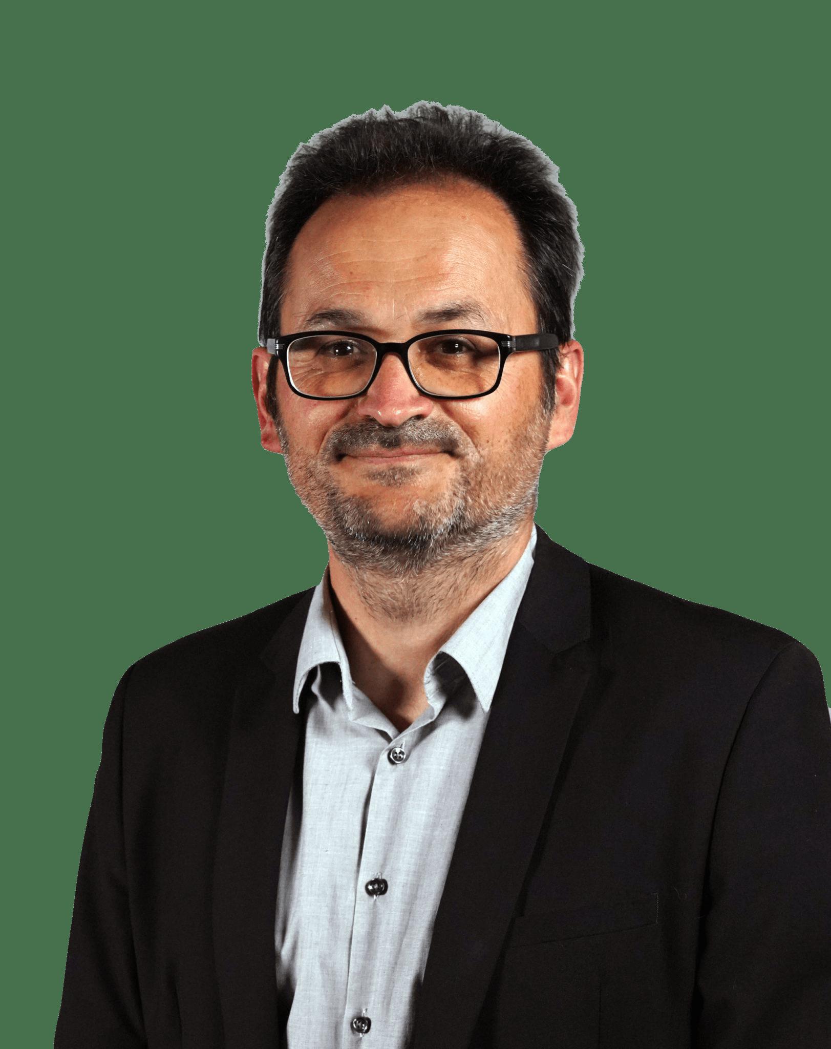 Didier Chapellon