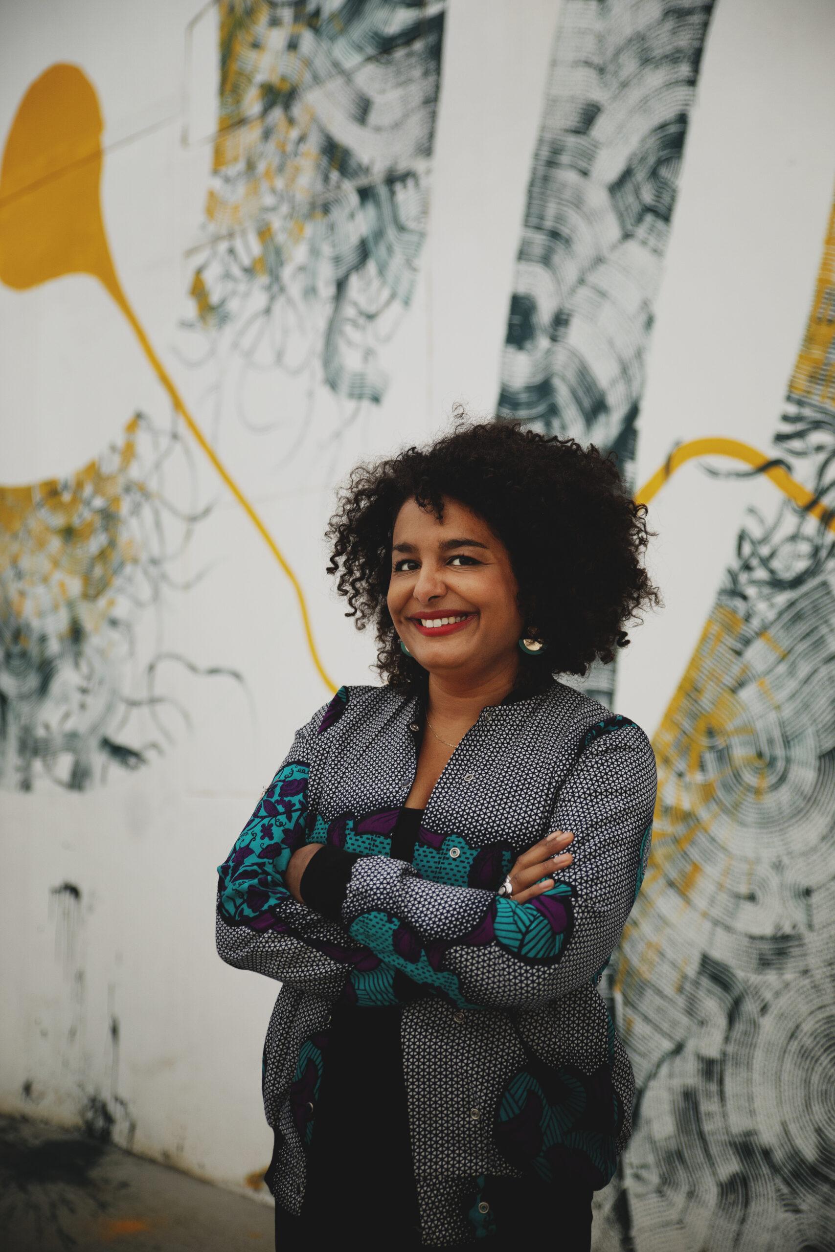 Podcast : interview de Priscilla Zamord